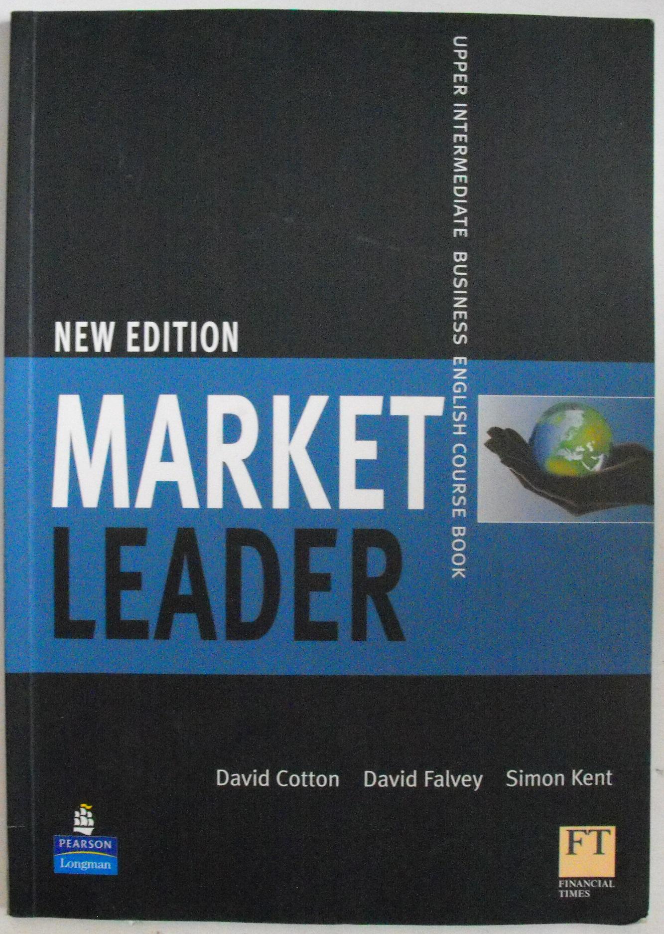 Market Leader Upper intrmediate New  Edition
