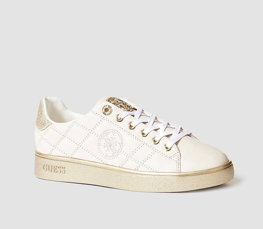 Buty GUESS r.37 Oryginalne trampki, sneakersy