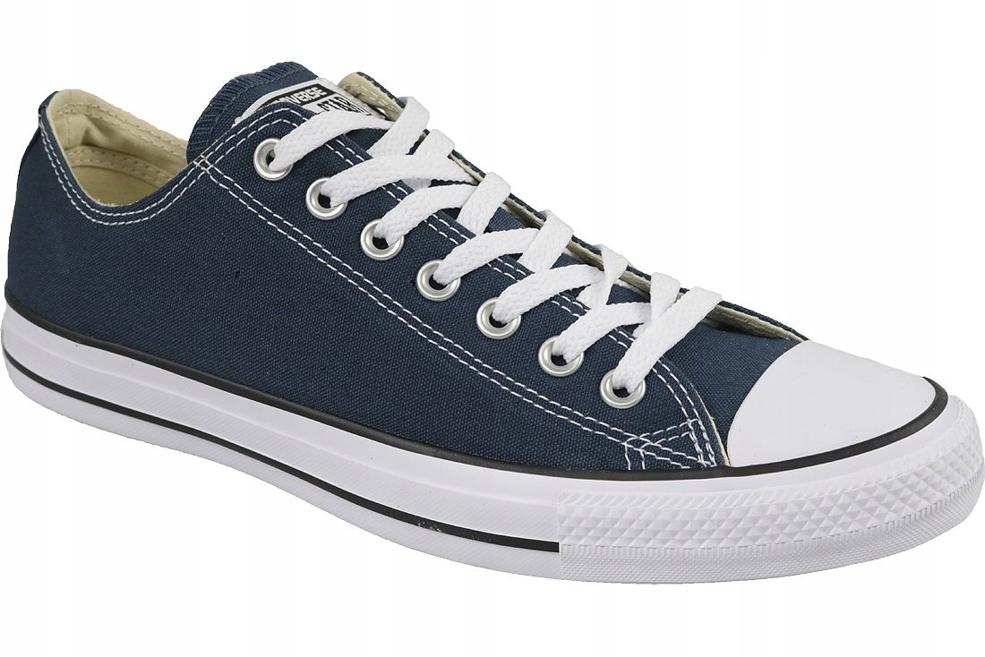Converse C. Taylor All Star OX Navy M9697 39,5