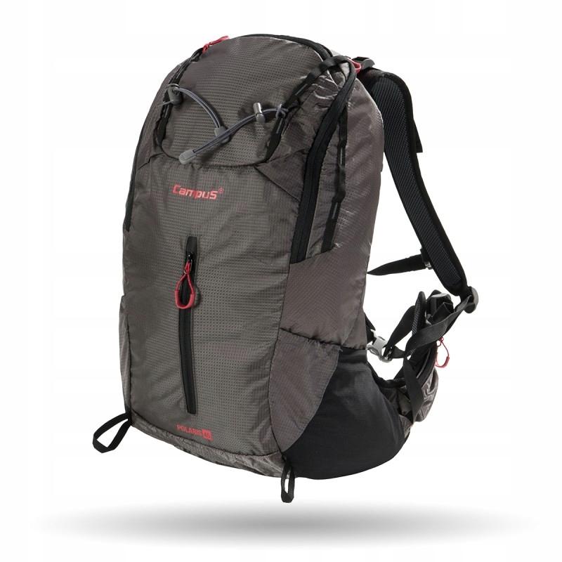 Plecak Campus Trekkingowy Polaris szary