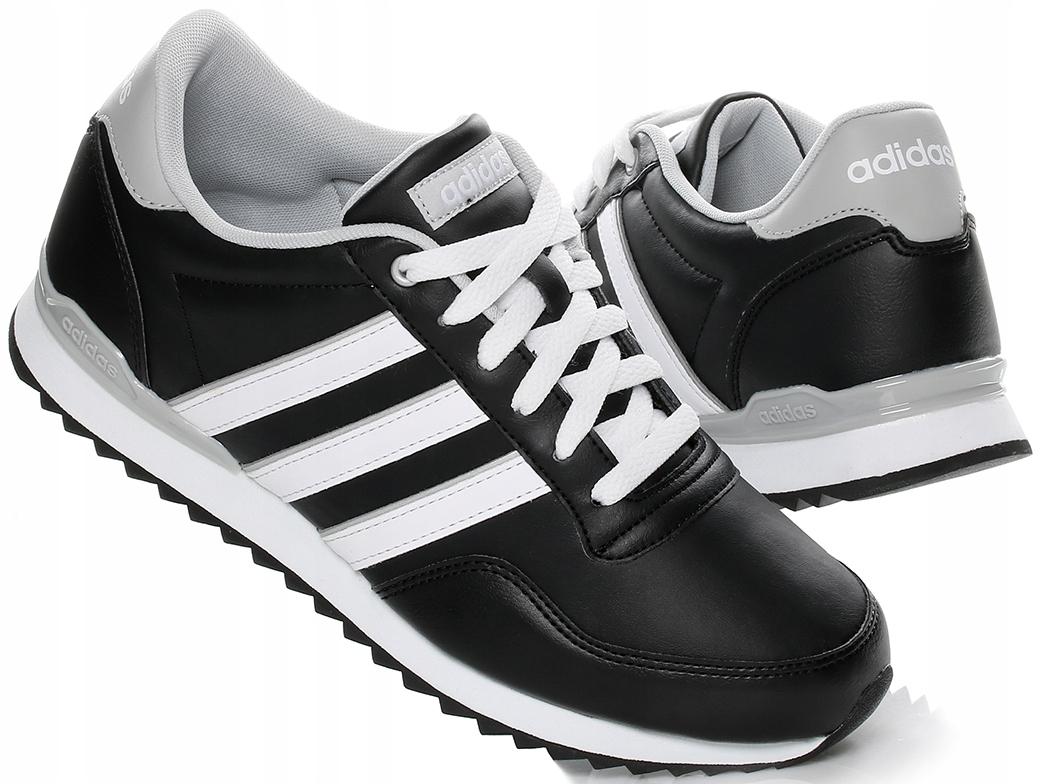 Buty męskie Adidas Jogger Cl BB9682 7610221396 oficjalne