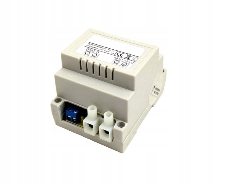 C-System SLA150 system ładowania akumulatora