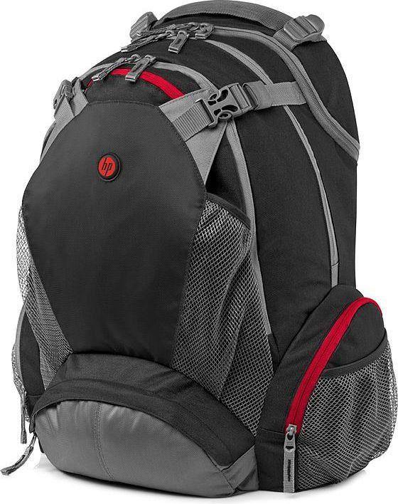 Plecak HP 17.3 Full Featured Backpack (F8T76AA#ABB