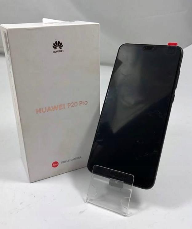 HUAWEI P20 PRO 128GB JAK NOWY!