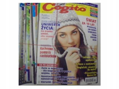 Cogito nr 1-24/2013 - 2013