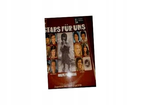 Stars Fur Uns - Hilfe Fur Alle - Various Winyl