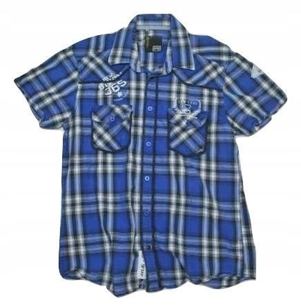U Modna Wygodna Koszula Jack&Jones L z USA!