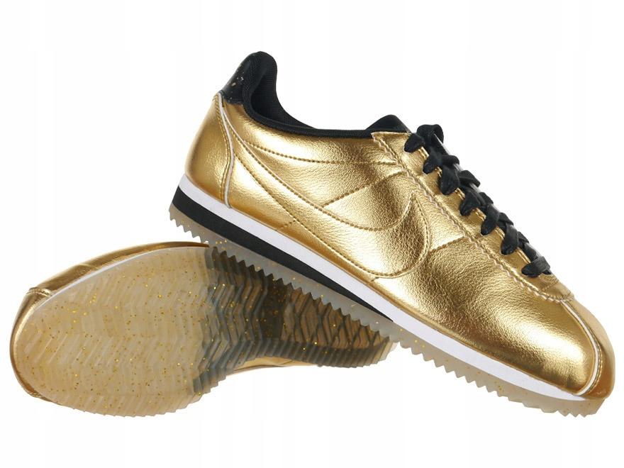 Buty Nike Classic Leather damskie skórzane 40