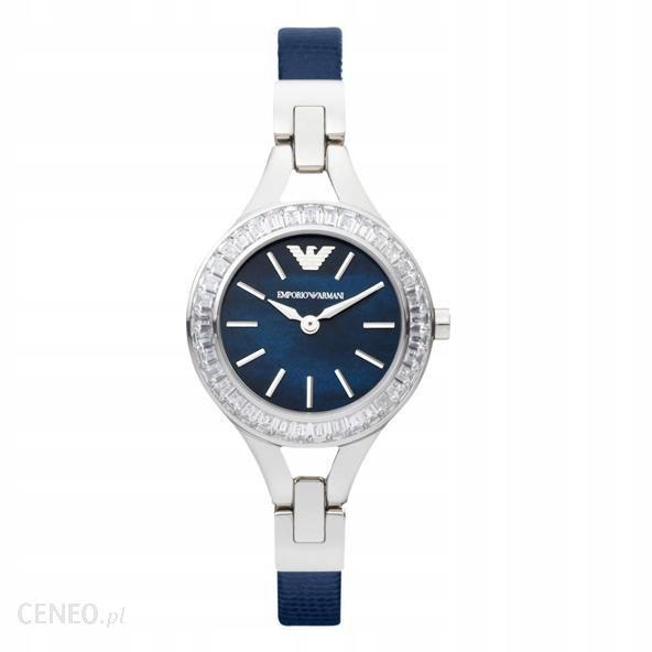 Nowy zegarek Emporio Armani AR7330 gwarancja