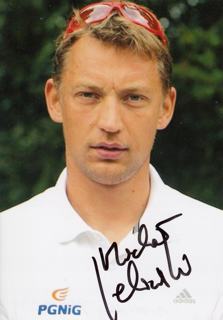 Sport - Michał Jeliński