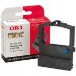 Taśma OKI black Microline | 4mln znaków | 590B