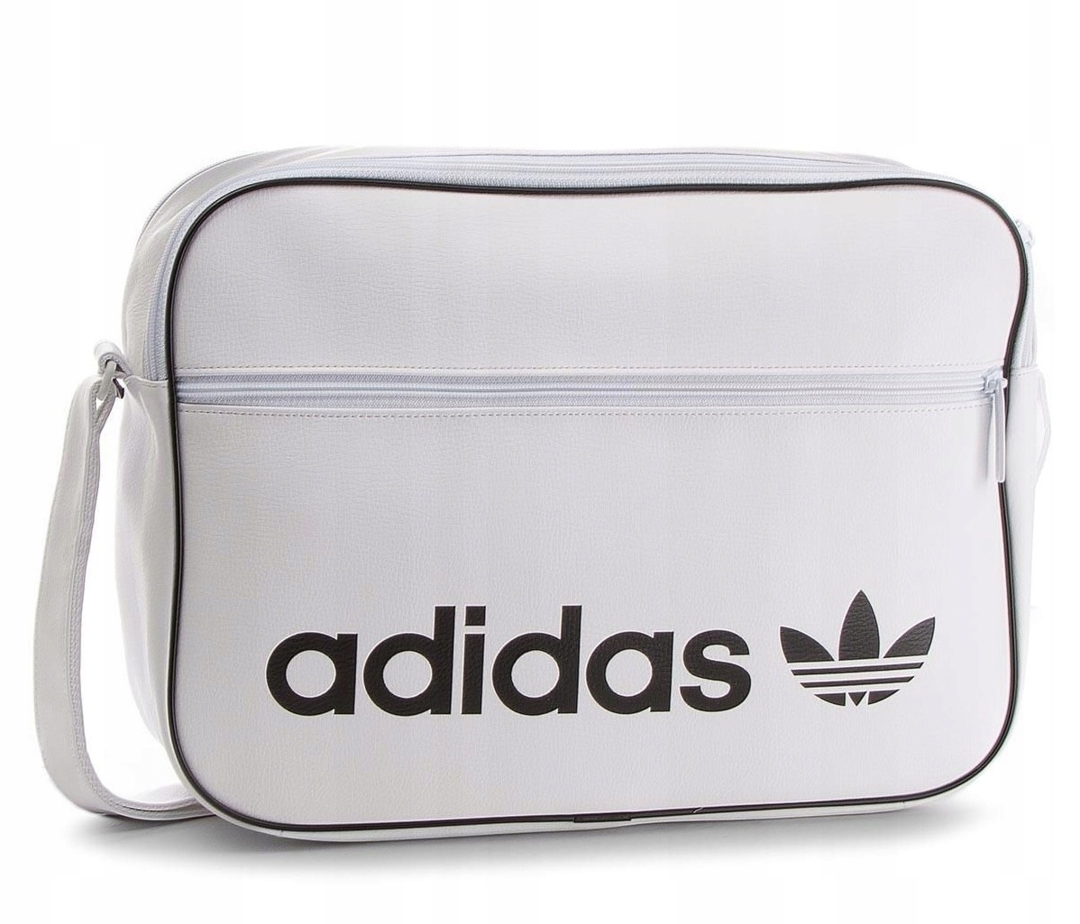 a2a0cdeb2dce0 TORBA SPORTOWA ADIDAS AIRLINER VINTAGE DH1003 - 7534001817 ...