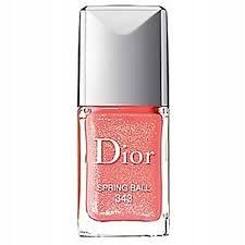 Dior Vernis Nail 343