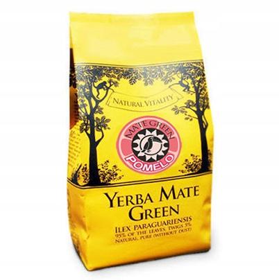 Yerba Mate Green Pomelo kandyzowane 50g