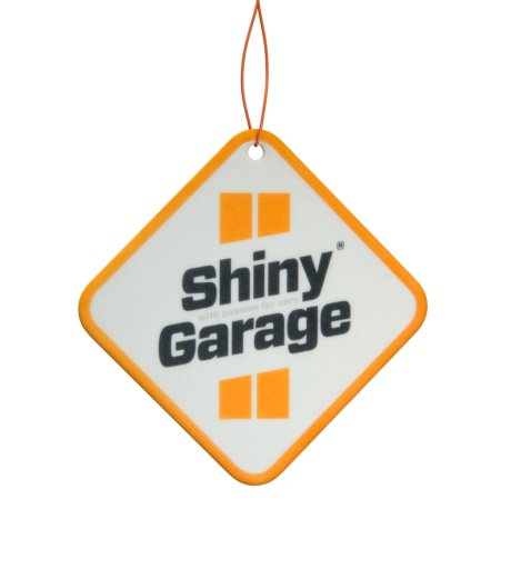 Zapach Shiny Garage Square Air Melon&Marakuja