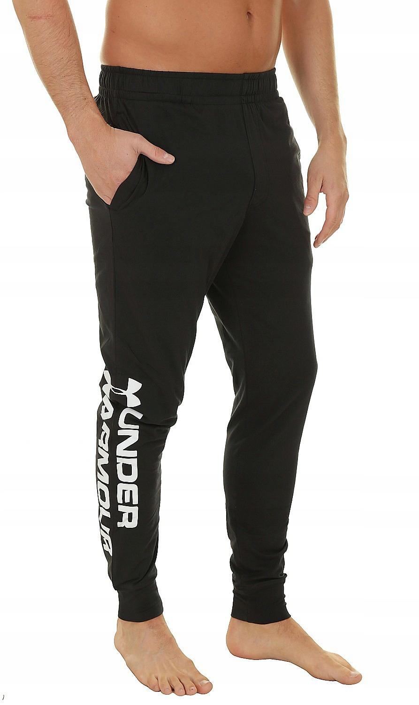 spodnie dresowe Under Armour Sportystyle Cotton