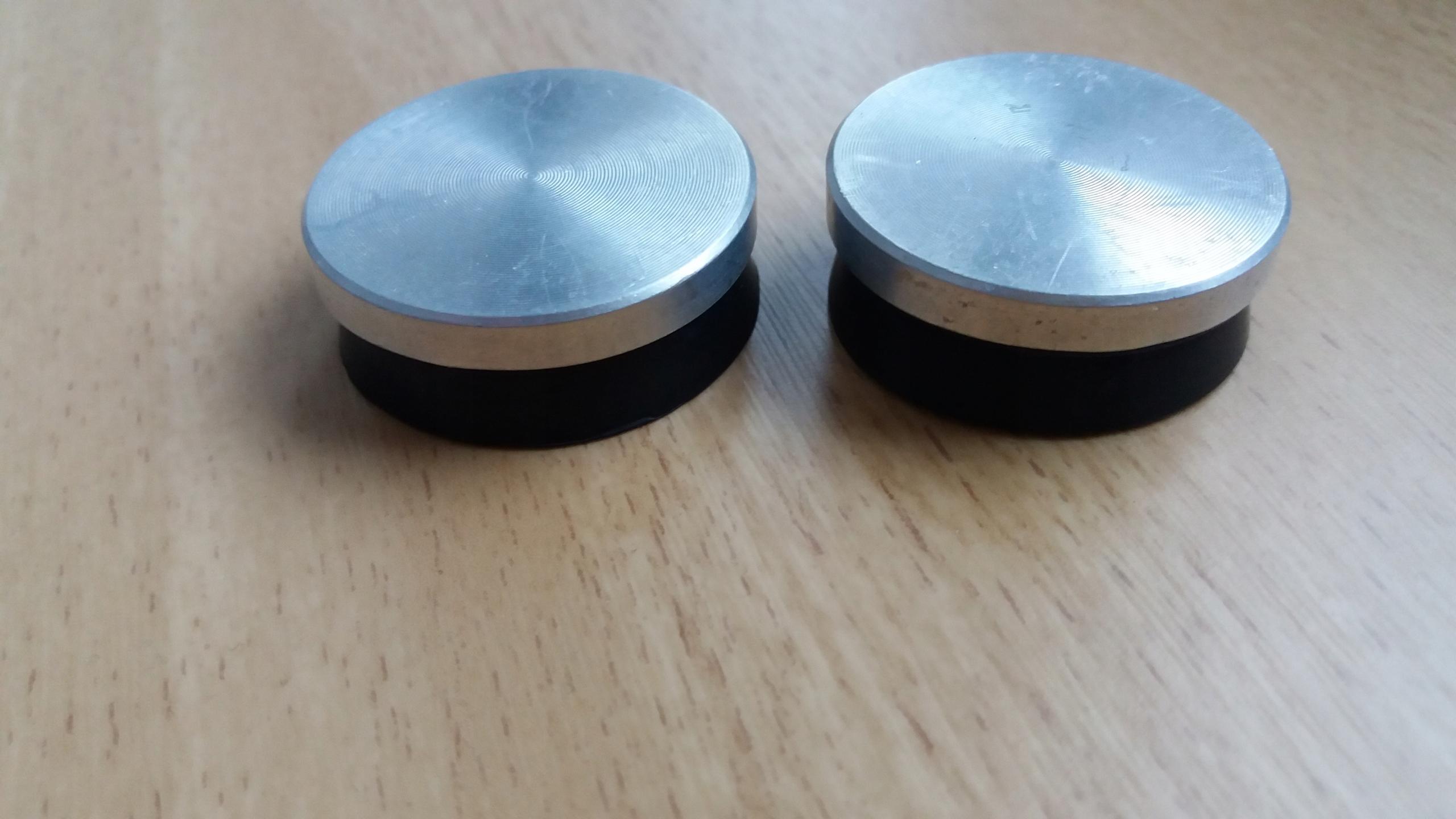NAB NABY 2szt, do magnetofonów szpulowych