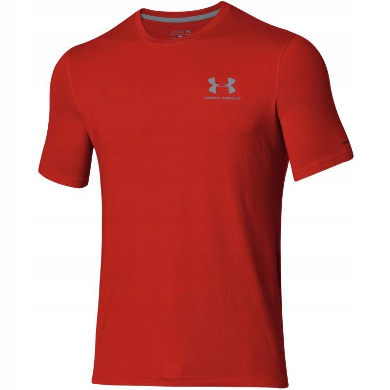 Koszulka treningowa Under Armour Sportstyle XL