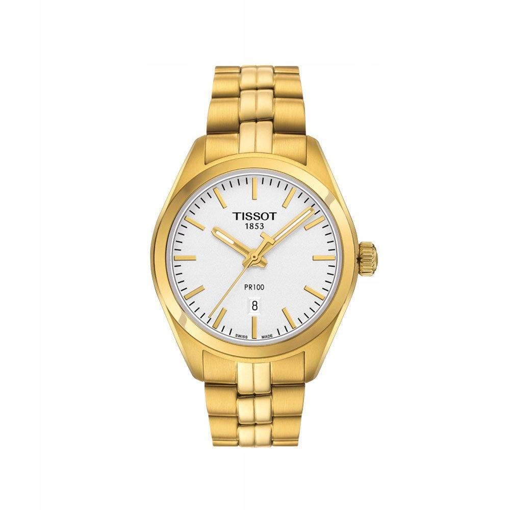 Zegarek damski PR 100 Tissot T101.210.33.031.00
