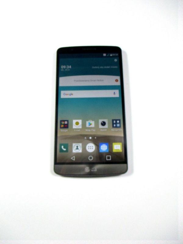 LG G3 KOMPLET B/S