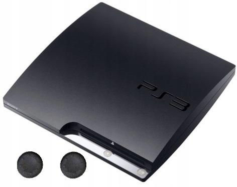 Konsola Ps3 Slim 250Gb PlayStation 3 CECH-2003B 9D
