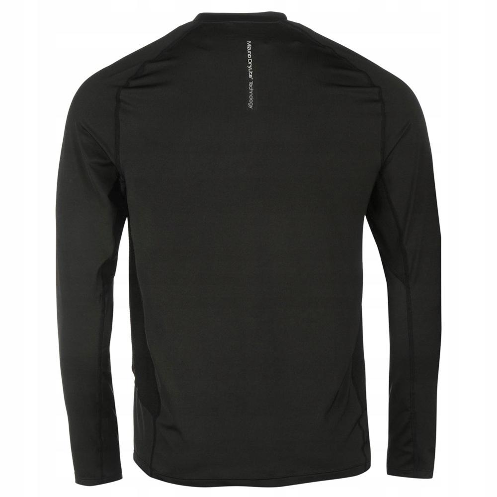 Mizuno Koszulka termiczna DryLite z długim rękawem