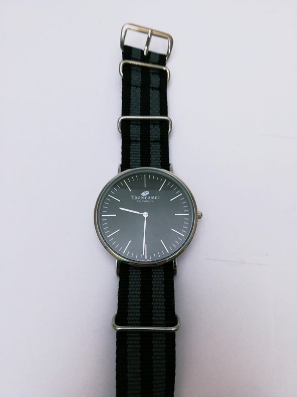 ZEGAREK TIMEMASTER A-024