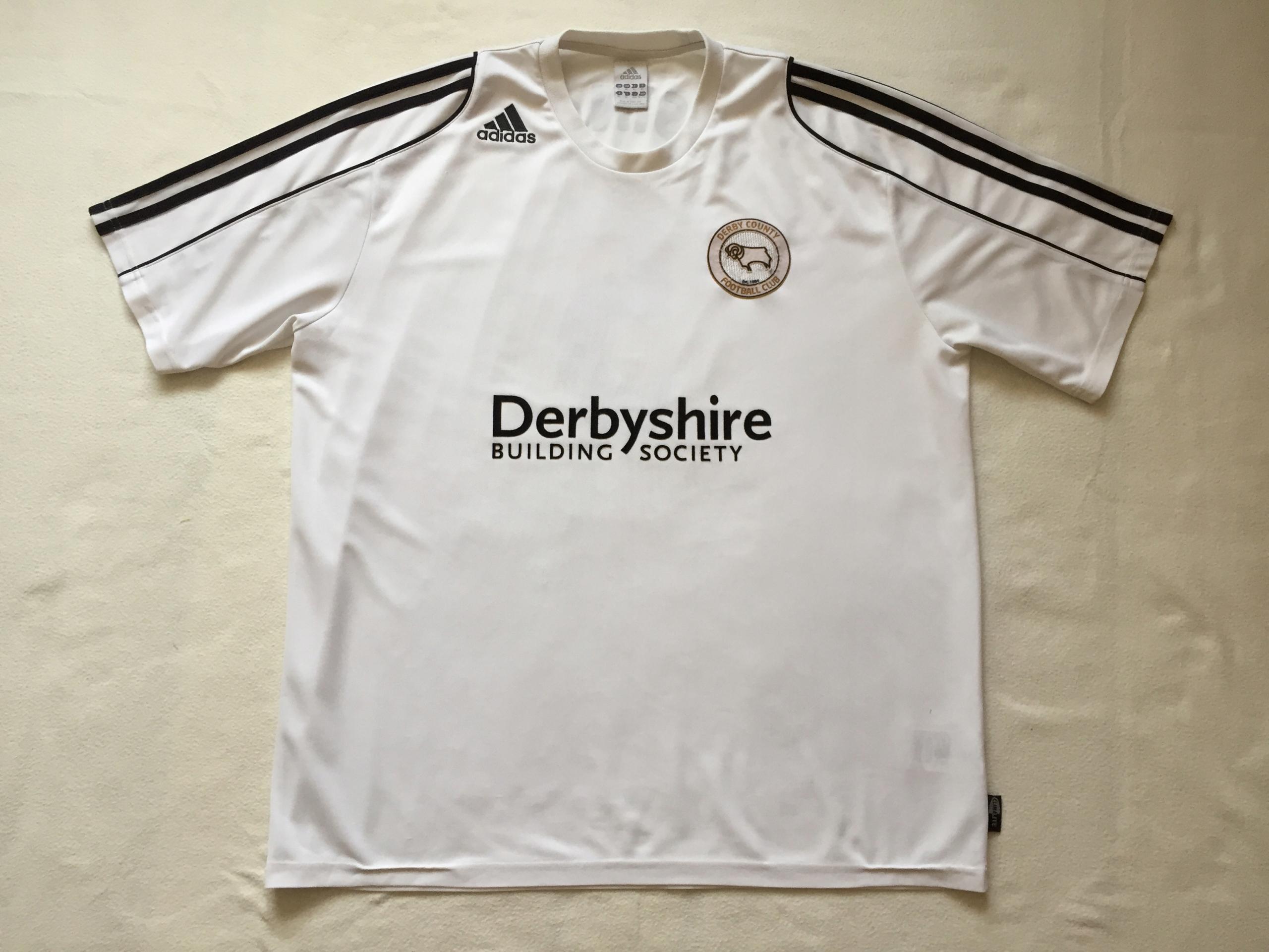 Koszulka Derby County-Adidas