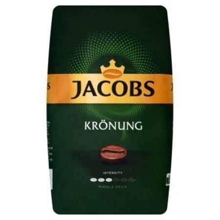 Jacobs Kronung. Kawa ziarnista 500g