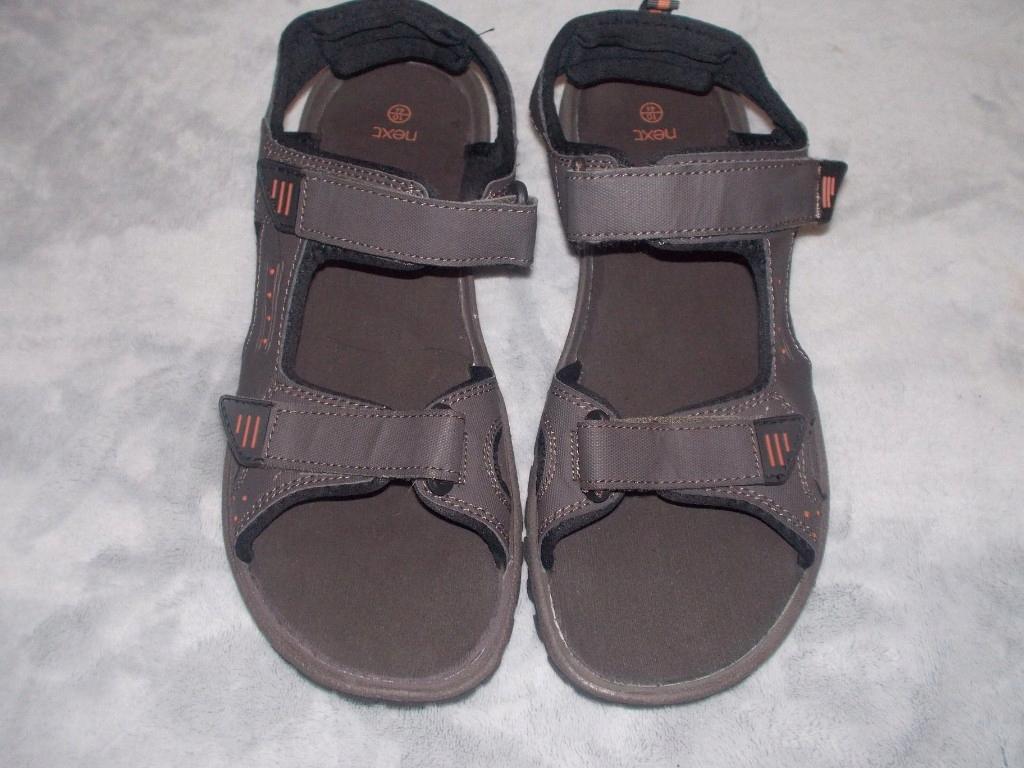 Sandały męskie 44