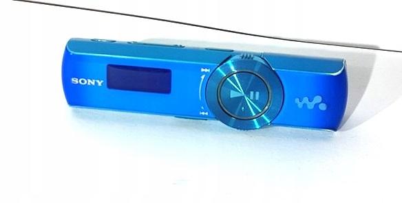 MP3 SONY NWZ-B172