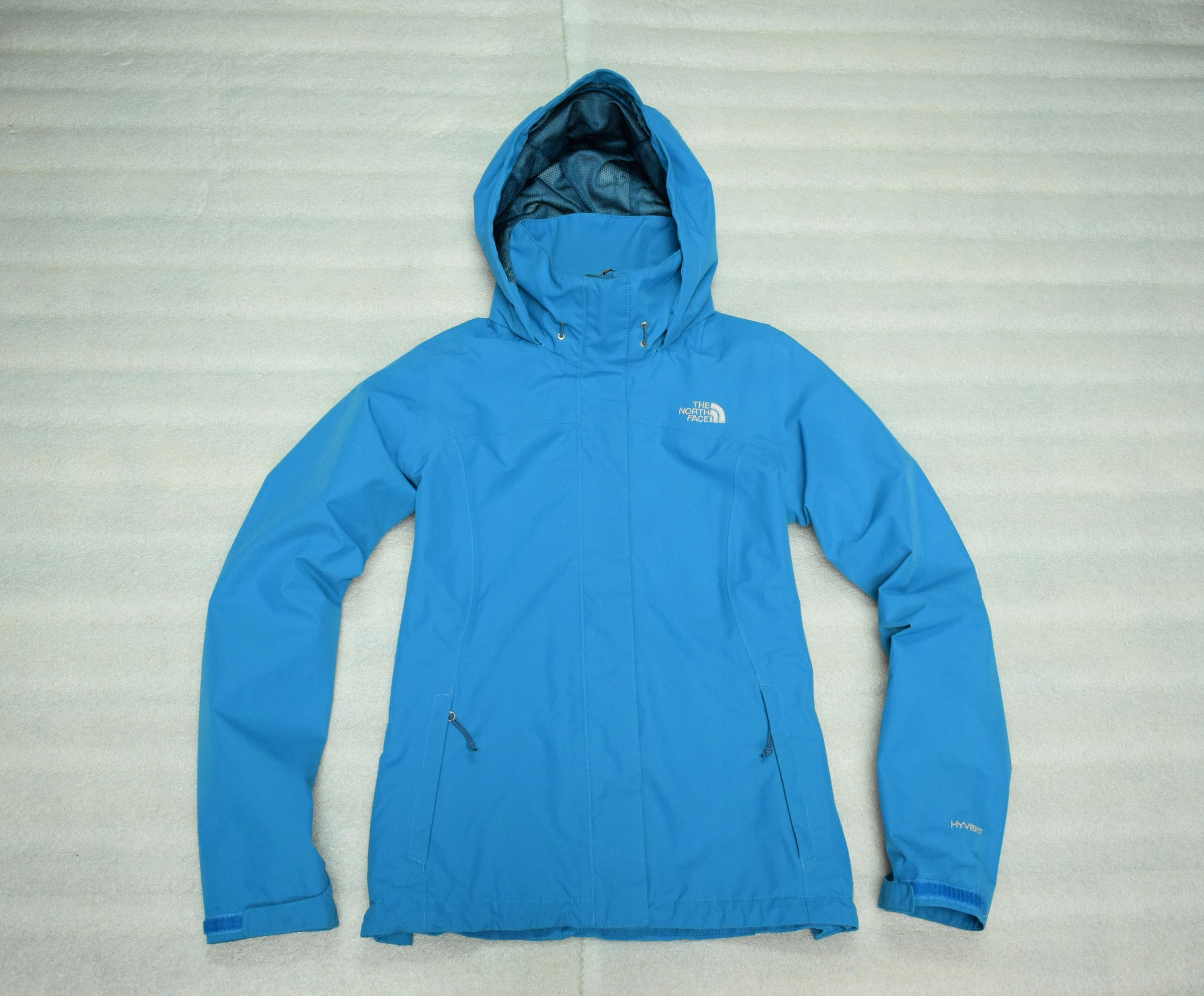THE NORTH FACE HyVENT WOMEN Kurtka TNF S,