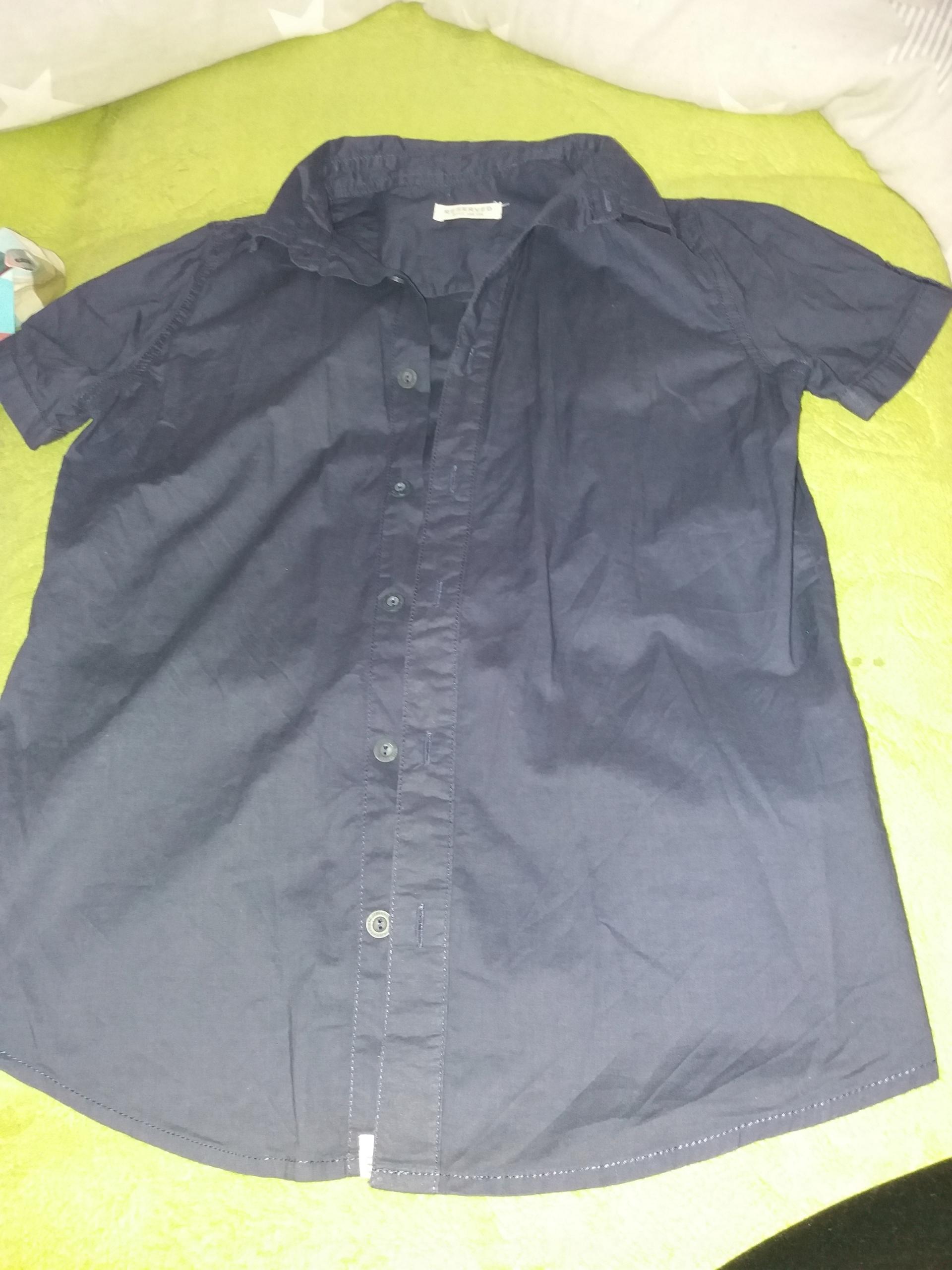 Koszula RESERVED rozm.146
