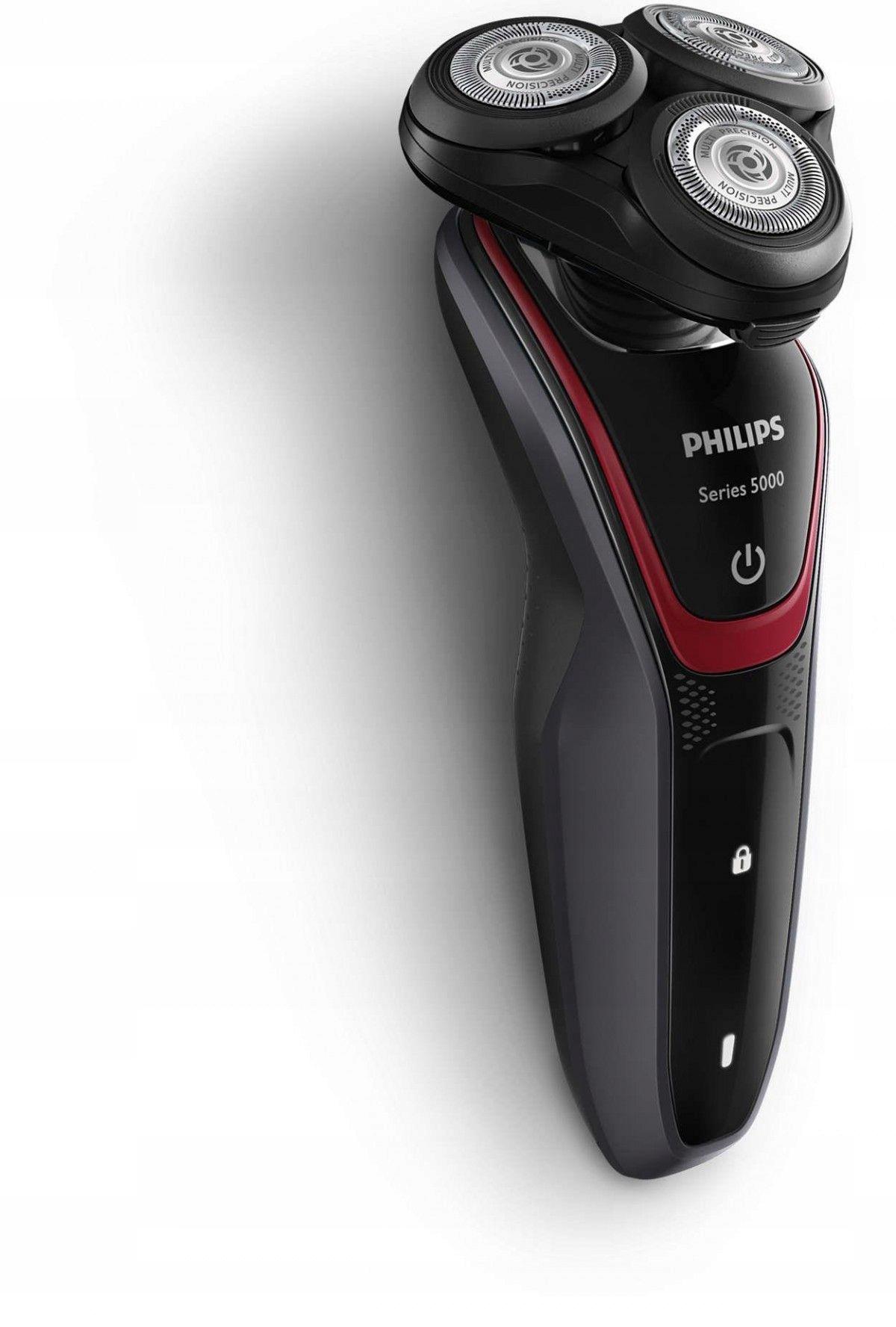 Golarka rotacyjna do brody Philips S5130/06