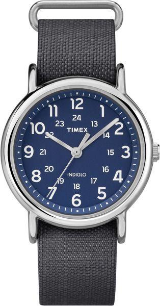 ZEGAREK UNIWERSALNY TIMEX WEEKENDER TW2P65700