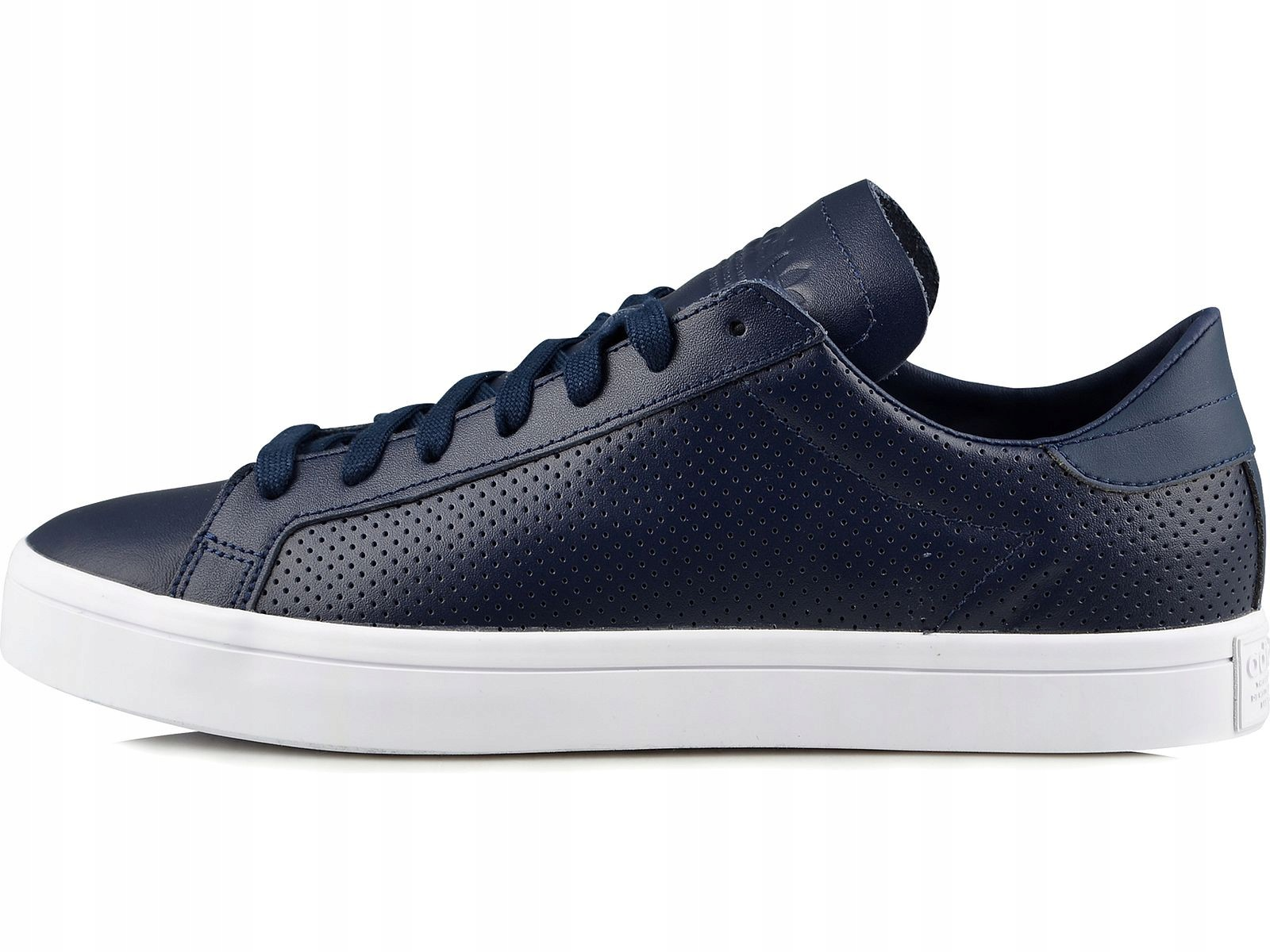 Adidas COURT VANTAGE (42) Buty Męskie 6763788263