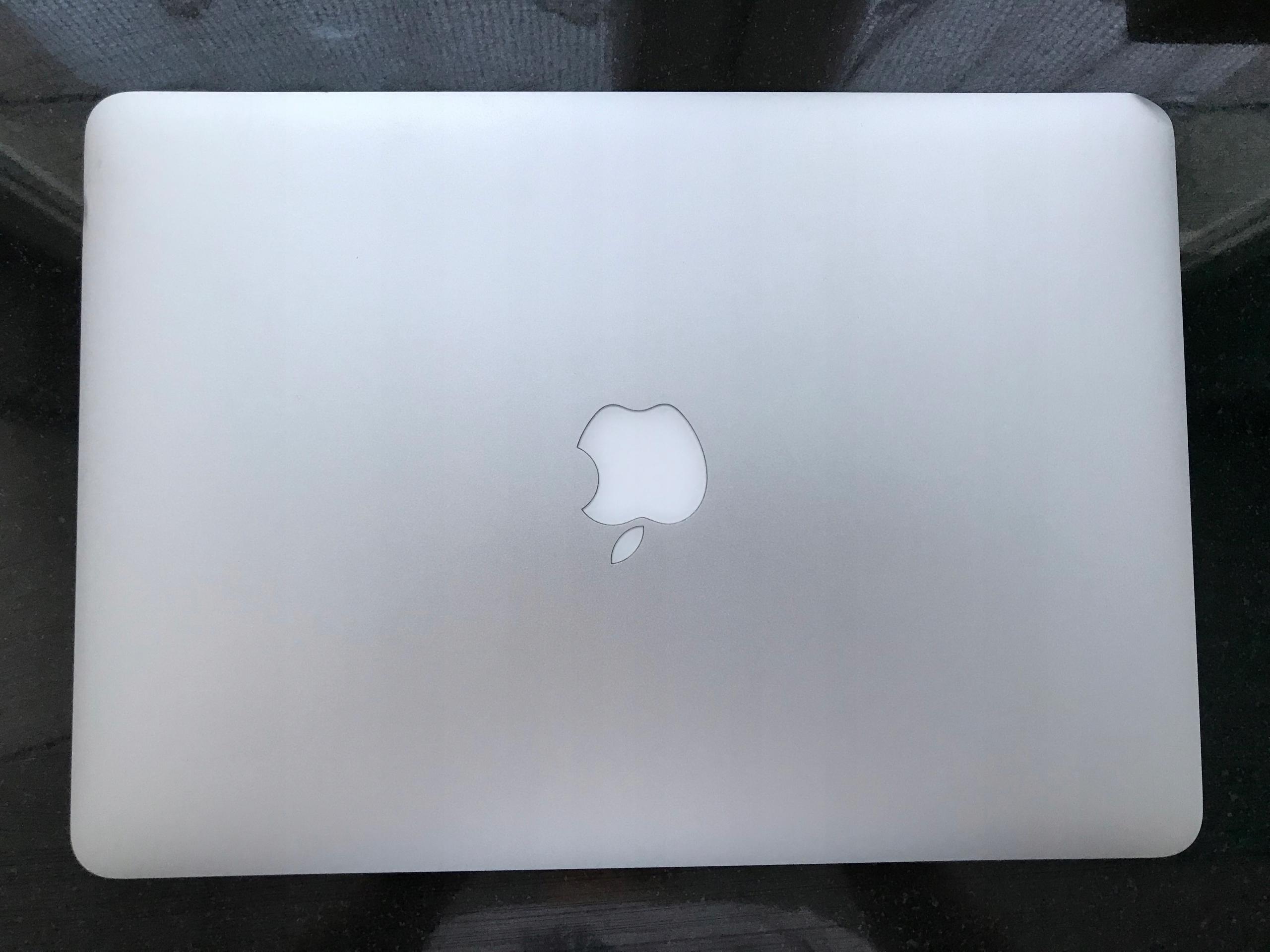 Macbook Air i7 1,8Ghz 120SSD JAK NOWY MID 2011