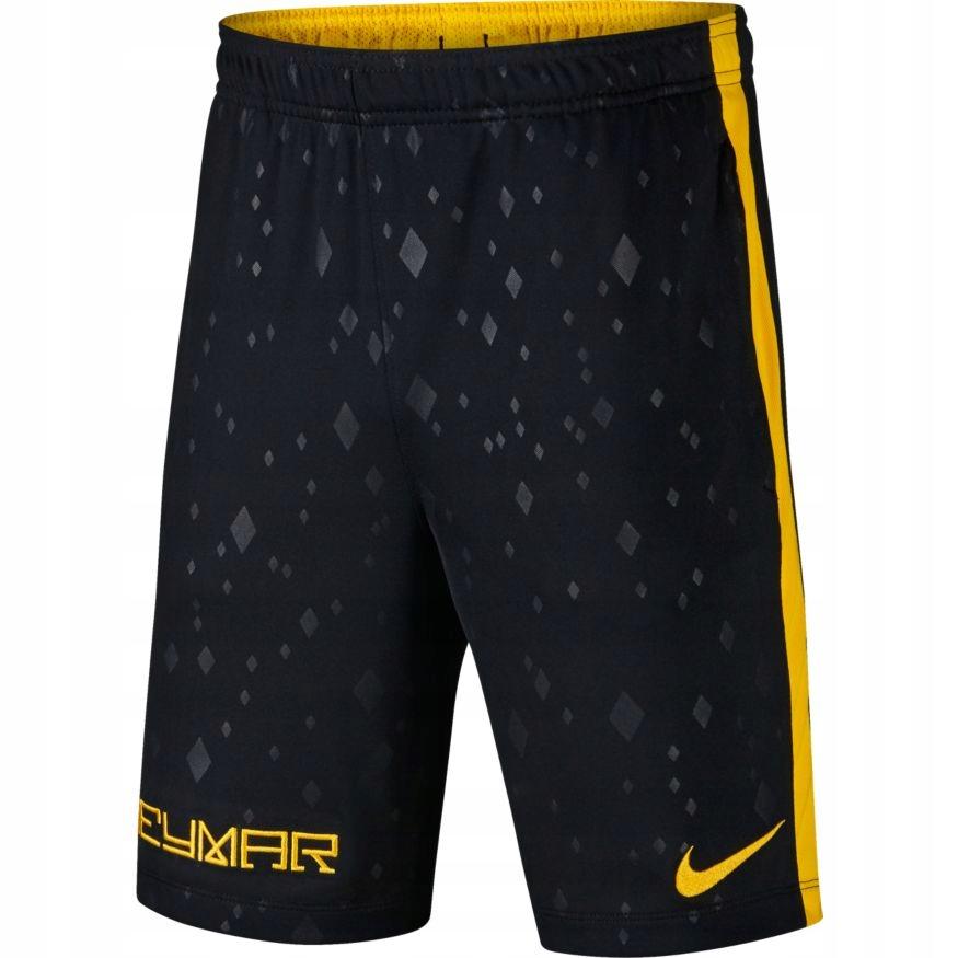 Spodenki Nike Dry Neymar Academy 010 137-147