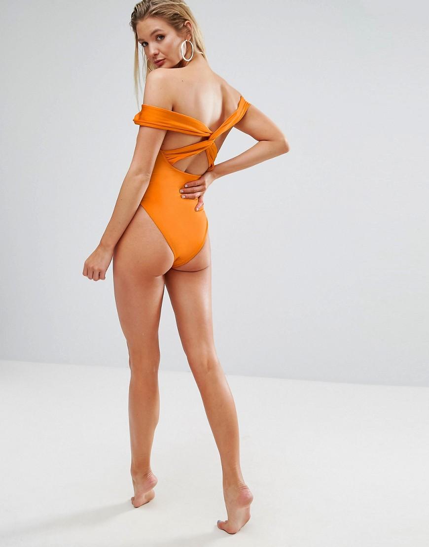 3efe6aaa96226b 3090 Bardot strój kąpielowy duży biust 80G - 7829076024 - oficjalne ...