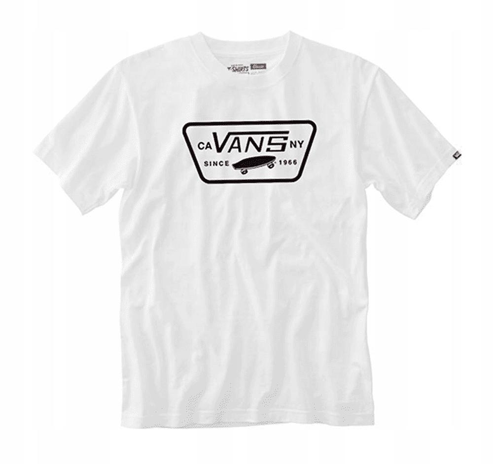 Koszulka męska Vans QN8YB2 rozm. XXL