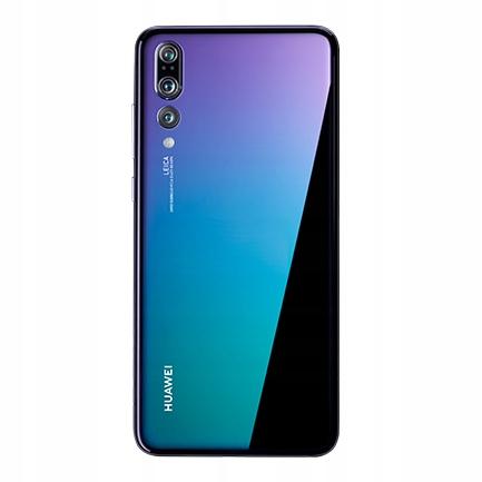 NOWY Huawei p20 pro 128GB twilight