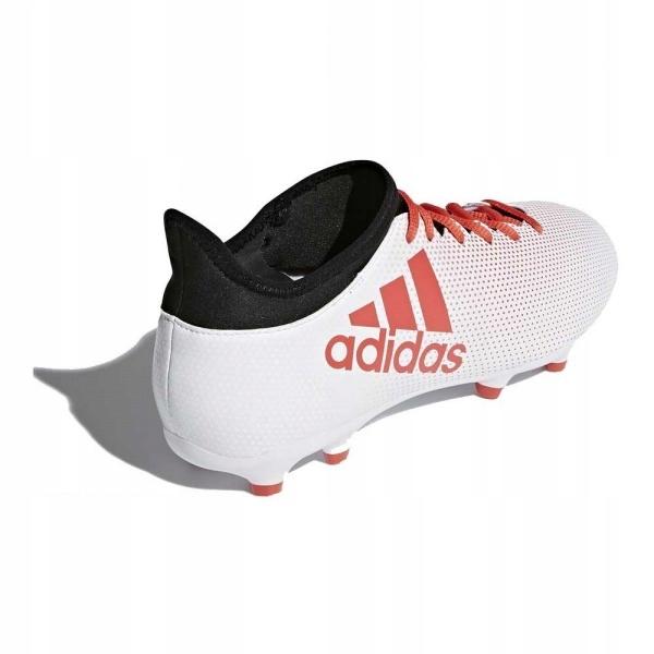 092e5b97a Buty korki lanki adidas X 17.3 FG CP9192 r. 44 2/3 - 7837506510 ...