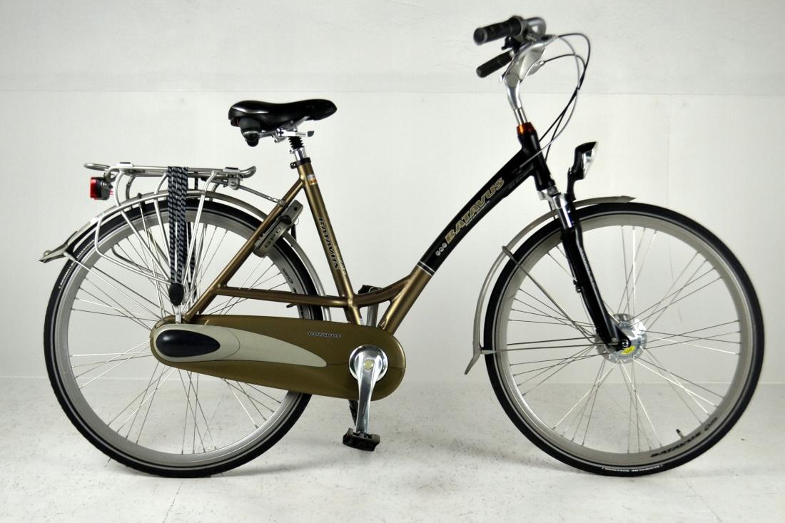Rower Holenderski Batavus Staccato 53 cm