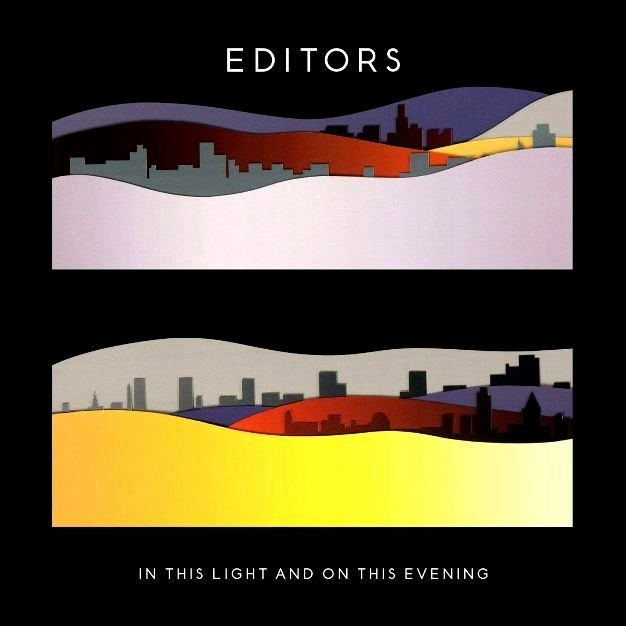 EDITORS In This Light And On This Evening _ FOLIA