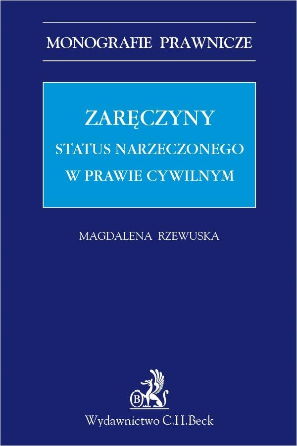 Zaręczyny. Status... Magdalena Rzewuska