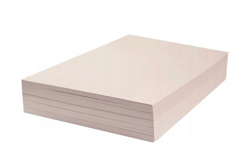 Papier techniczny kolorowy 100ark A4 cielisty 160g