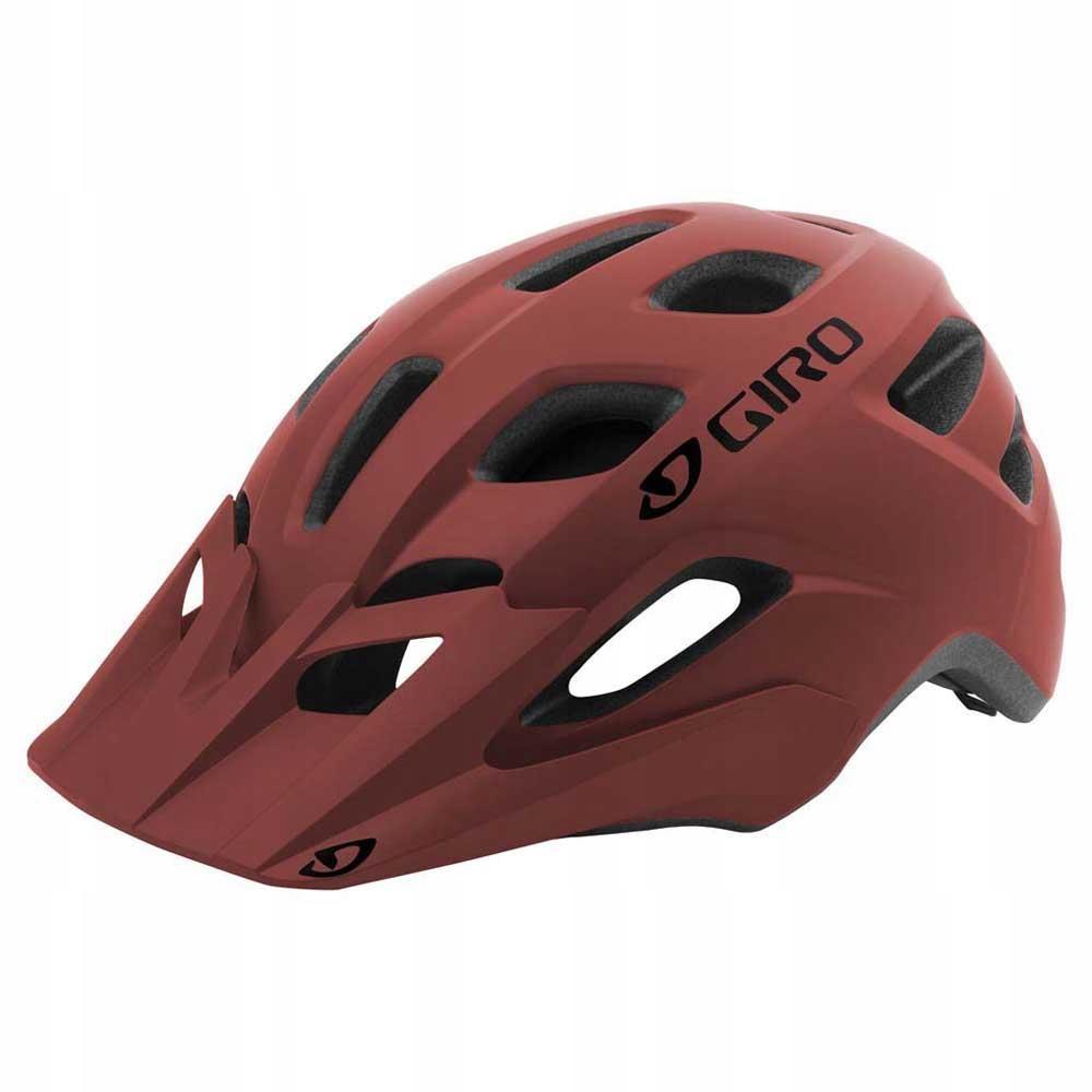 J573 Giro kask rowerowy r 50-57CM