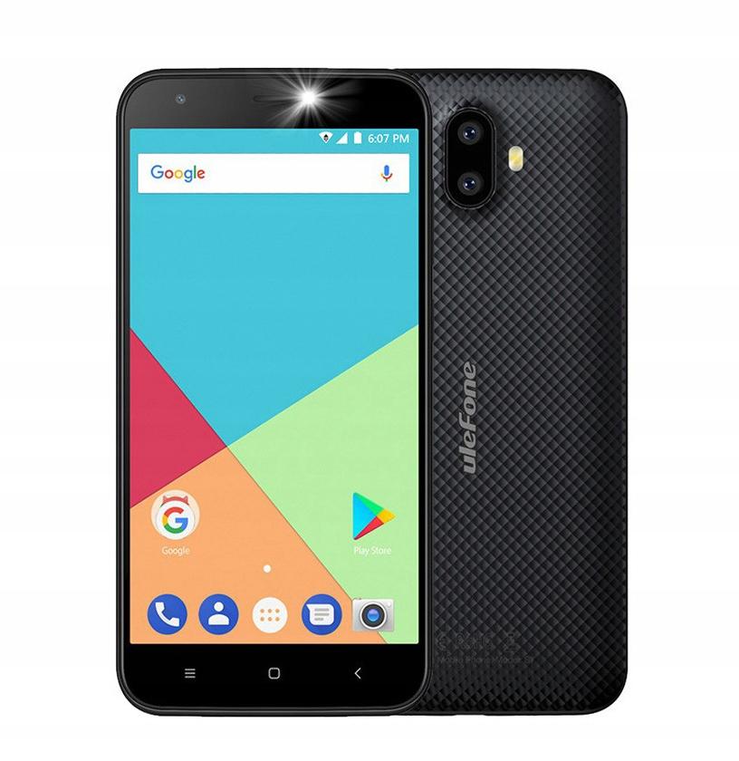 Ulefone S7 MTK6580   1GB   8GB   Android 7.0