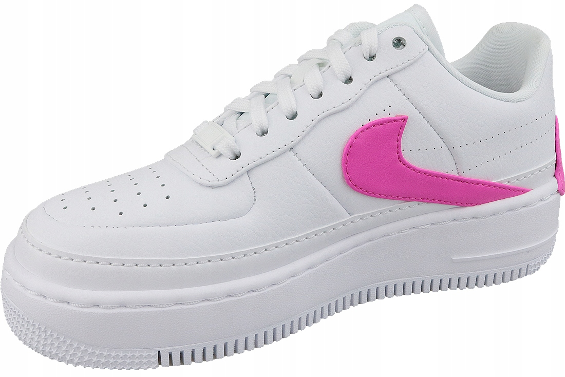 Damskie Buty Nike Air Force 1 Wmns Jester X 36,5 Ceny i
