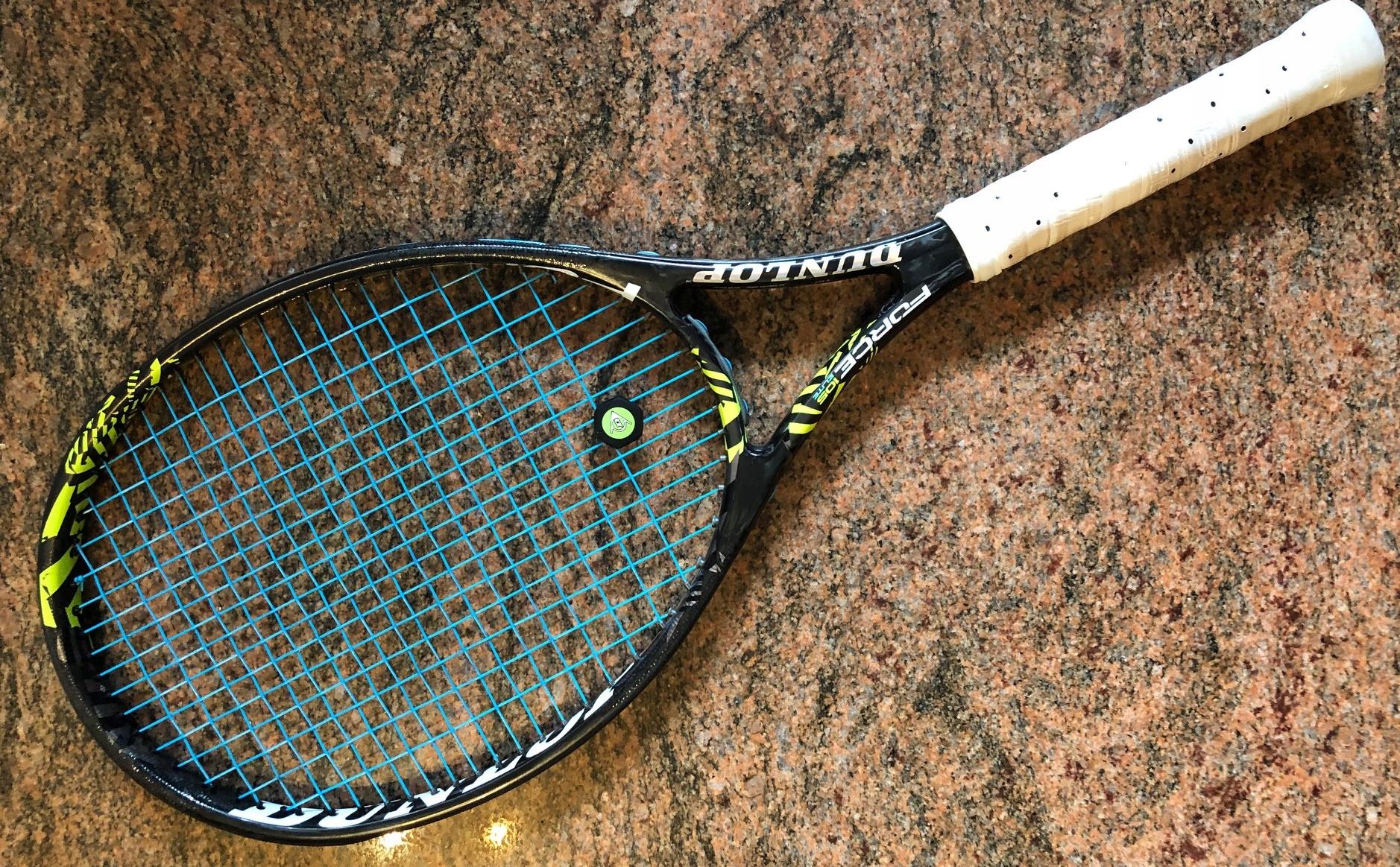 Rakieta tenisowa Dunlop Force 105 Elite